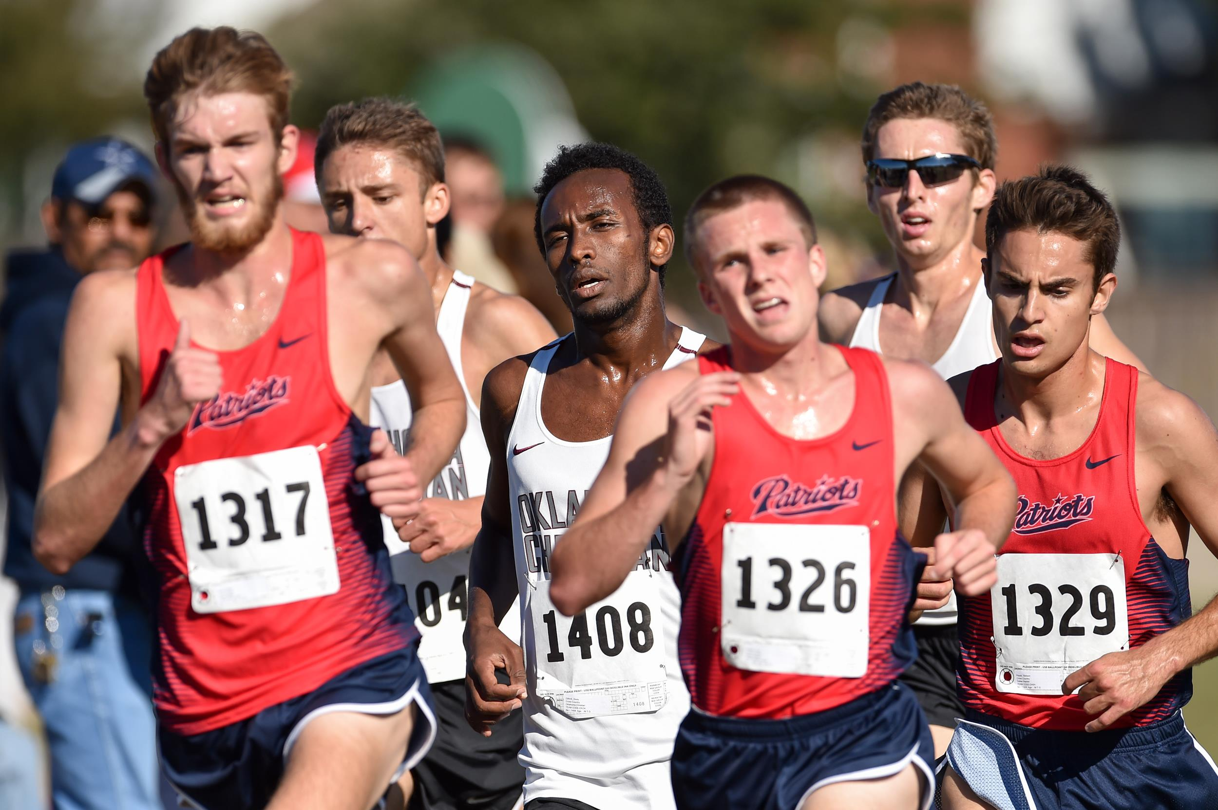 8a0d0e8c2df Cross Country Falls Just Short at South Central Regional ...