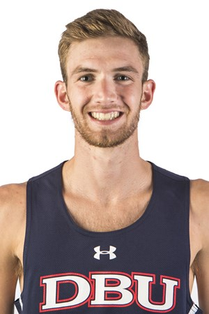 5789792d64a Andrew Curry - Cross Country - Dallas Baptist University Athletics