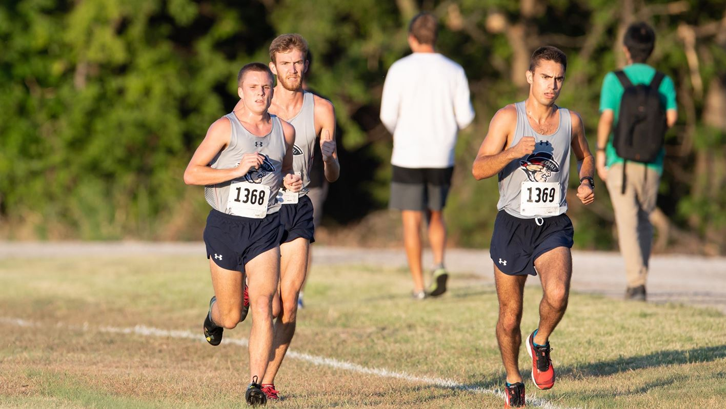 b2522f0ae91 Preview  NCAA South Central Regional Championships - Dallas Baptist ...